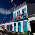 Full Day Tour of Historical Paraty