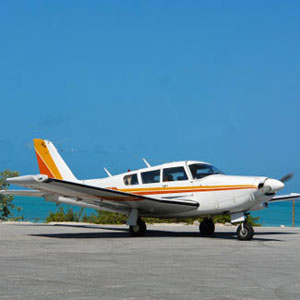 Seaplane Transfers