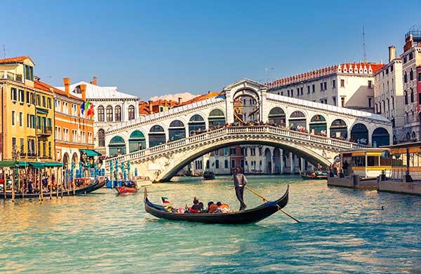 Venice Gondolas from $39