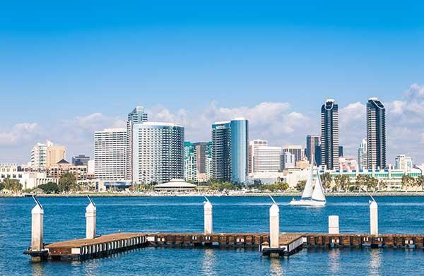 San Diego Cheap Airfare