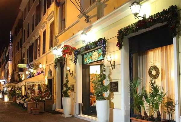 Romantic Rome from $119
