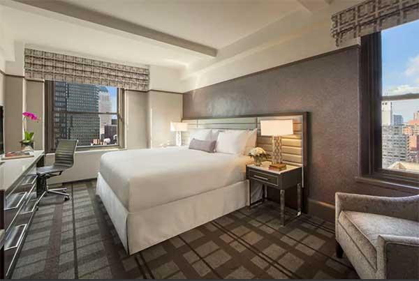 Hot NYC Hotel Deals!