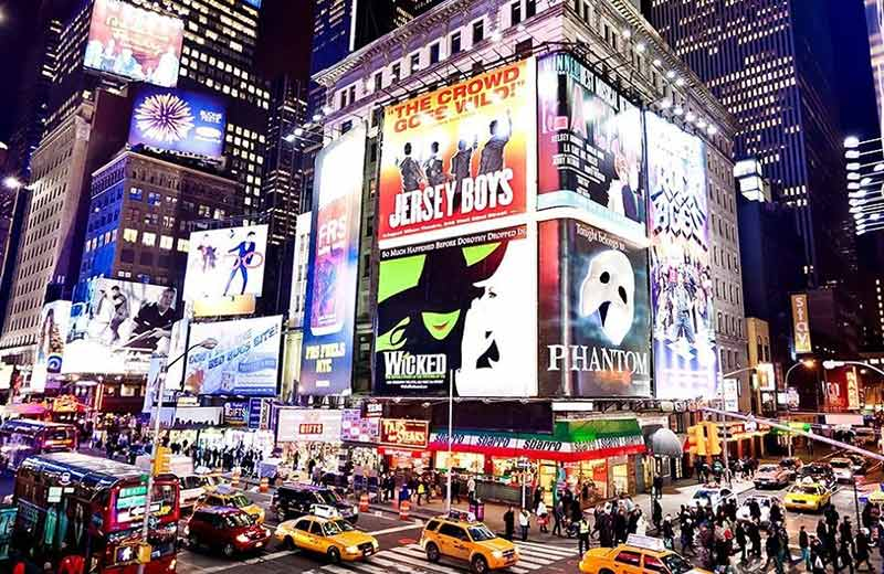 Save 35% on NYC Tours