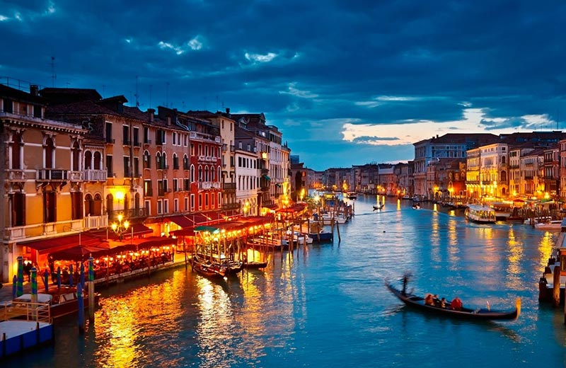 Travel to Italy for $599!