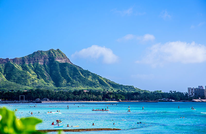 Save up to 30% in Hawaii