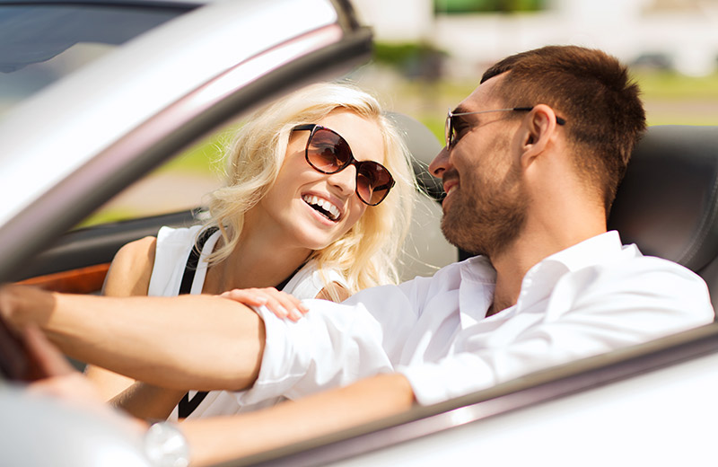 30% off Car Rentals