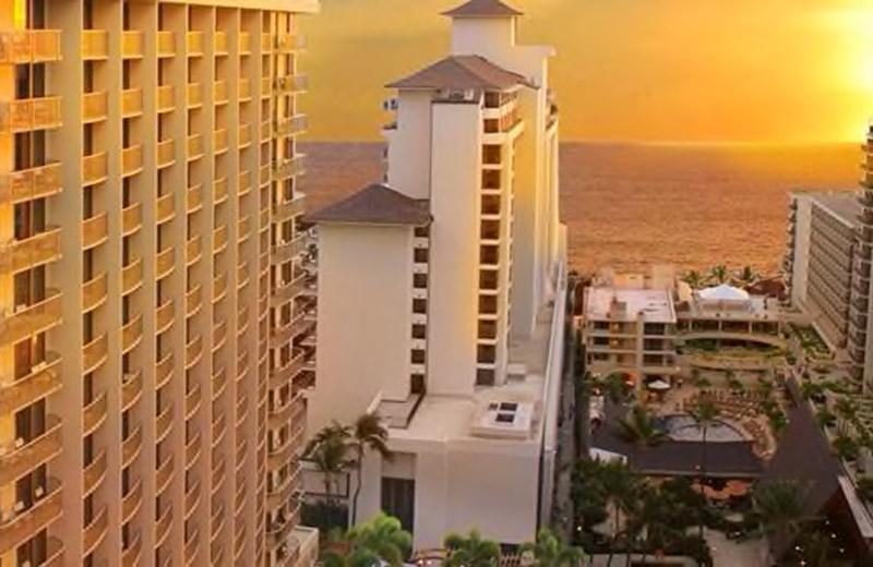 Waikiki Beach Suite!
