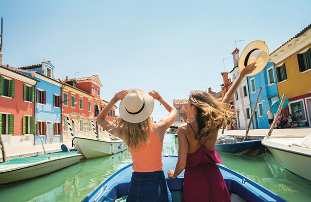 Save Up to $593 in Europe