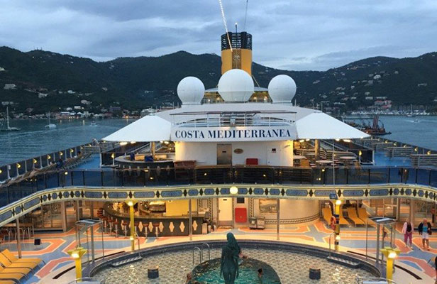 $80/Night 7 Day Cruise