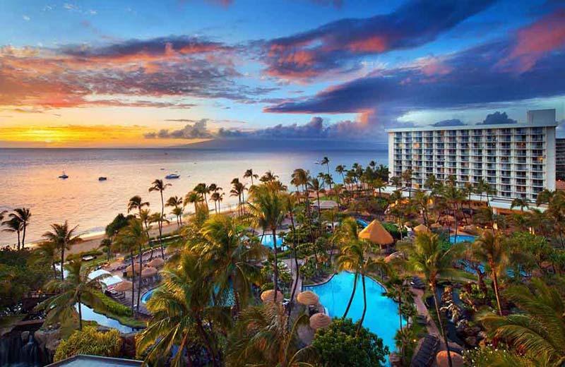 Excl Savings on Hawaii