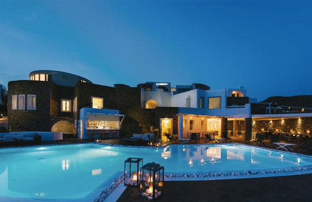 AMAZING Greece Hotel Deal
