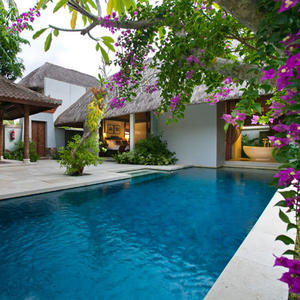 Sudamal Suites & Villas in Lombok