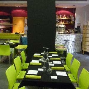 Intimate Dinner for Two at A Tu Gusto