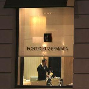 One Night at Hotel Fontecruz