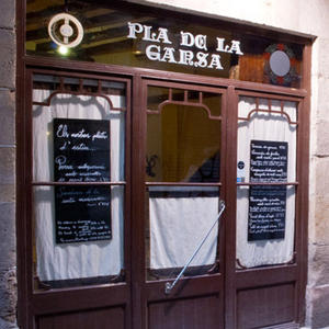 Romantic Dinner for Two at Pla de la Garsa