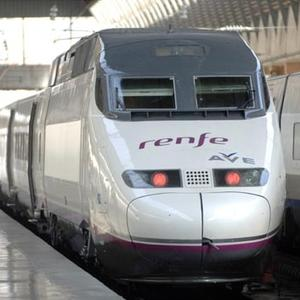 Round-trip Train Tickets to Segovia for Two