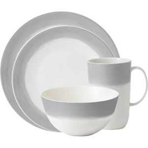 Simplicity Ombre 4-Piece Place Setting