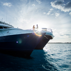 Private Champagne Sunset Cruise