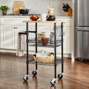 Gatefield Kitchen Cart