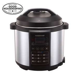 Farberware Digital Pressure Cooker