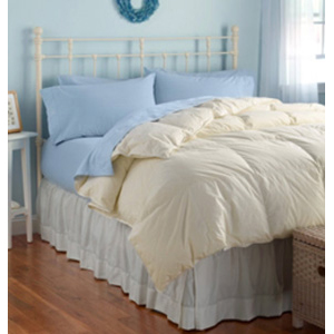 L.L.Bean Baffle-Box Stitch Down Comforter