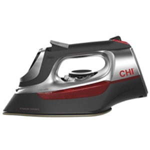 CHI Electronic Retractable Iron 13102