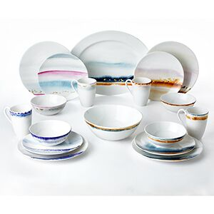 Lenox Watercolor Horizons Dinnerware