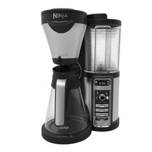 Ninja Coffee Bar Auto-iQ Coffee Maker with Glass Carafe