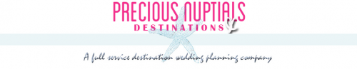 Precious Nuptials & Destinations