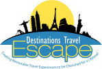 Escape Destinations Travel