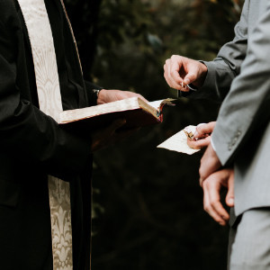Officiant Fee