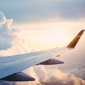 Flights to Johannesberg