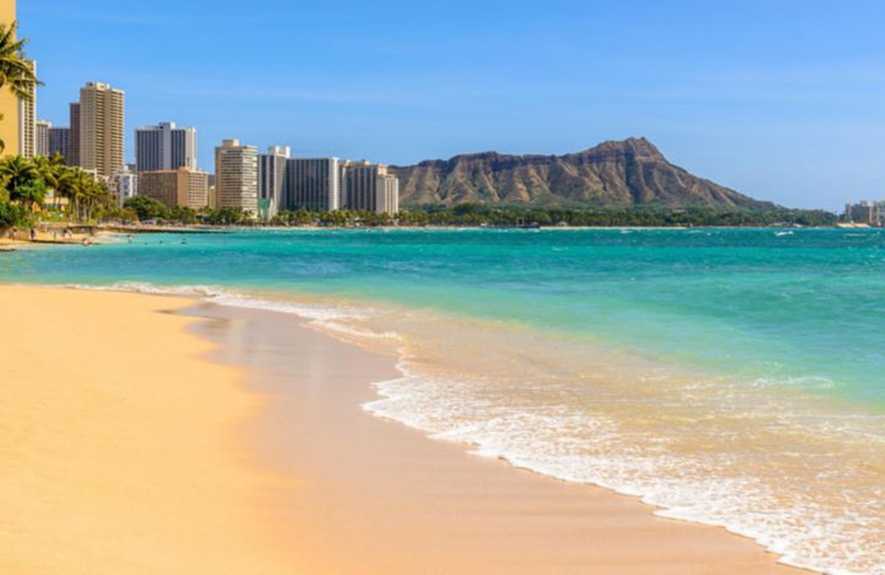 Up to 15% off Waikiki