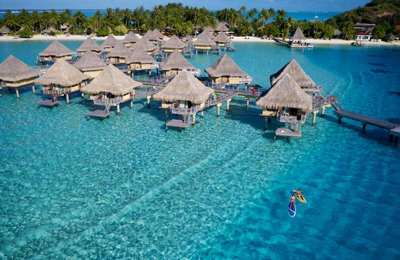 Bora Bora Travel Packages