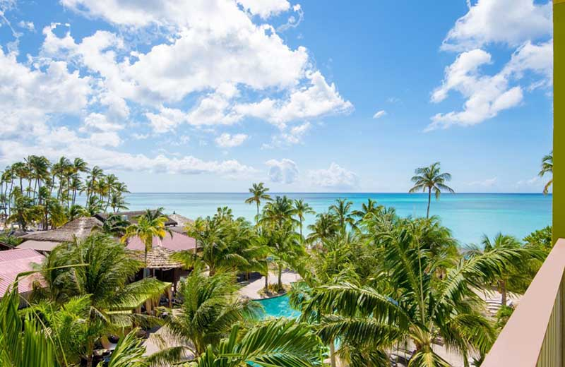 Save 15% on Aruba Resort