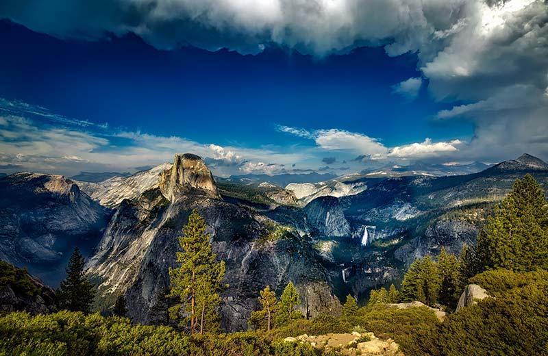 View. Hike. Explore