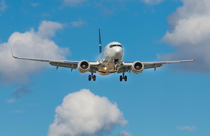 Flight Deals + No Fees